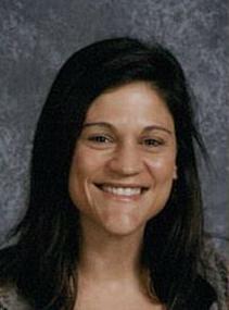 Principal, Kristyl Fulton